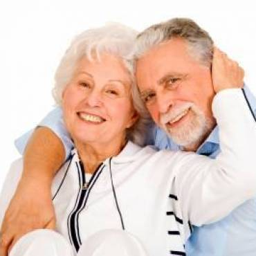 Elderly Couples Issues